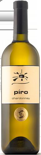 Piro Jakončič chardonnay